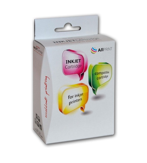 Xerox alternativní INK pro HP (C9427A), 28ml, yellow