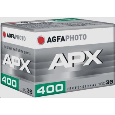 Agfaphoto APX 400 135-36 - fotografický fillm