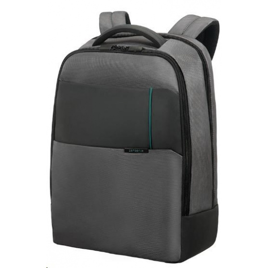 "Samsonite QIBYTE-LAPTOP Backpack  14,1"" Anthracite"