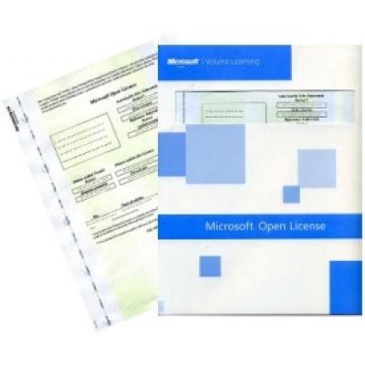 Visual Studio Pro Sub MSDN LicSAPk OLP NL Qlfd