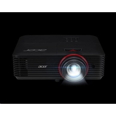 ACER Projektor G550, DLP 3D, 1080p, 2200Lm, 10000/1, HDMI, 4K supp, 8.3ms,Bag, 3.1Kg, EURO Power EMEA
