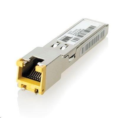 Cisco Ethernet RJ-45 C-SFP Module