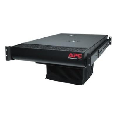 APC Rack Air Distribution Unit 2U 208/230V 50/60HZ