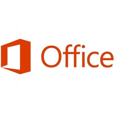 Office Mac Standard SA OLP NL
