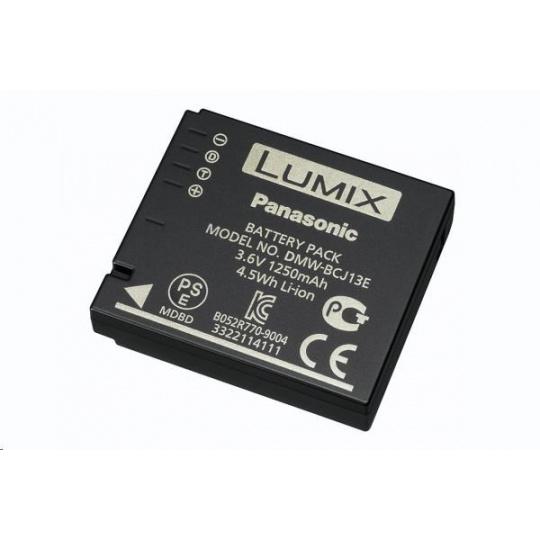 Panasonic DMW-BCJ13E akumulátor