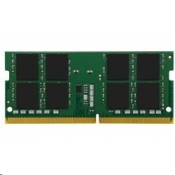 16GB DDR4 2400MHz SODIMM, KINGSTON Brand  (KCP424SD8/16)