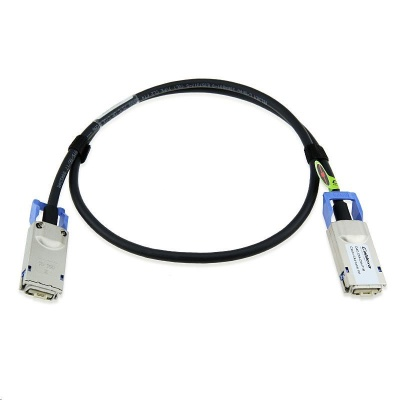HPE X230 Local Connect 100cm CX4 Cable
