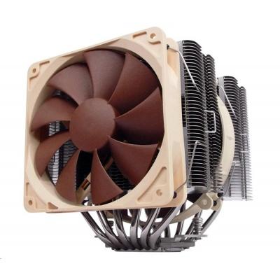 NOCTUA NH-D14 - chladič procesoru