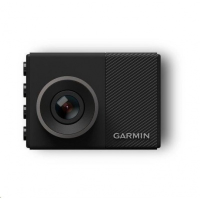 Garmin Dash Cam 45 - kamera pro záznam jízdy s GPS