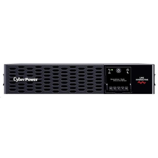 CyberPower Professional Series III RackMount 2200VA/2200W, 2U
