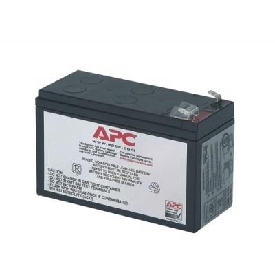APC Replacement Battery Cartridge #40, CP16U, CP24U, CP27U