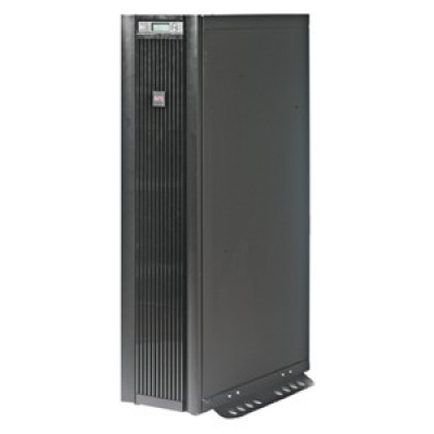 APC Smart-UPS VT 10KVA 400V w/2 Batt Mod Exp to 2, Start-Up 5X8, Int Maint Bypass, Parallel Capable