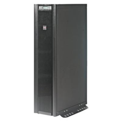 APC Smart-UPS VT 10KVA 400V w/1 Batt Mod Exp to 2, Start-Up 5X8, Int Maint Bypass, Parallel Capable
