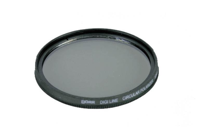 Doerr Polarizační filtr C-PL DigiLine - 67 mm