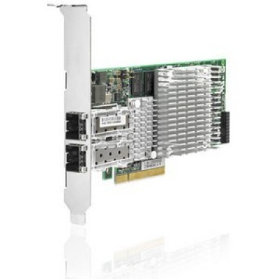 NC522SFP+ Dual PORT 10GBE **Refurbished** Server Adapter High Profile Bracket only