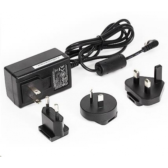 Synology síťový adaptér 30W set (12V/2,5A)